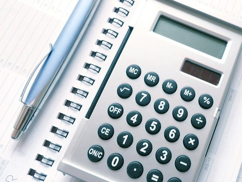 JIN Accounting Depa 経理代行サービス